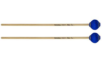 INNOVATIVE PERCUSSION - IP-5000MT ARTISAN MARIMBA MALLETS MULTI-TONE - CEDAR SHAFT