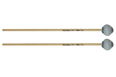 INNOVATIVE PERCUSSION - IP-5001 ARTISAN MARIMBA MALLETS SOFT - CEDAR SHAFT