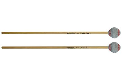 INNOVATIVE PERCUSSION - IP-5006 ARTISAN MARIMBA MALLETS VERY HARD - CEDAR SHAFT