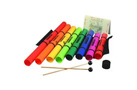 BOOMWHACKERS - BW-BOOM SET BOOMOPHONE