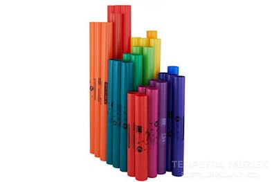 BOOMWHACKERS - BOOMWHACKERS® BASIC SCHOOL SET