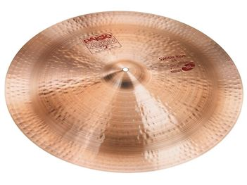"PAISTE - 2002 24"" SWISH RIDE"