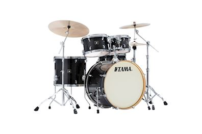 TAMA - DRUMSET CL52KRS-TPB SUPERSTAR CLASSIC 5PC SHELL KIT