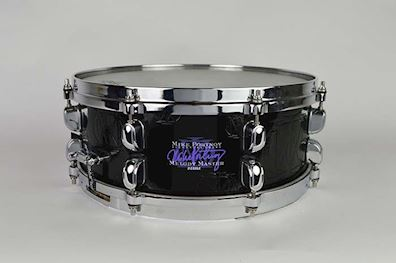 TAMA - MP1455 MIKE PORTNOY SNARE DRUM 5.5x14
