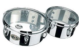 "TAMA - MT810ST MINI TYMPS 8"" & 10"" INCL MC66 + LLT"