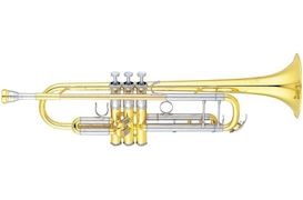YAMAHA - XENO ML BORING YELLOWBRASS GELAKT