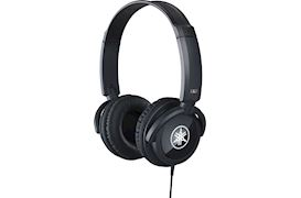 YAMAHA - HPH-100B KOPTELEFOON HEADPHONE