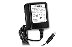 YAMAHA - PA130B AC POWER ADAPTER - VOOR PSR KEYBOARDS EN DTX DRUMKITS