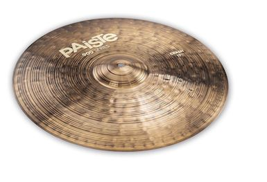 "PAISTE - 900 SERIE 18"" HEAVY CRASH CYMBAL"