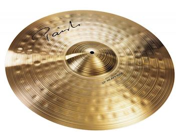 "PAISTE - SIGNATURE PRECISION 22"" HEAVY RIDE"