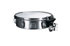 "PEARL - PTE-313I 13X3"" MOUNTABLE FLAT TIMBALE INCL. I.S.S. MOUNT"