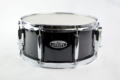 PEARL - SNAREDRUM MUS1465M #234 14X6.5 MODERN UTILITY BLACK ICE