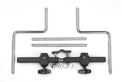 "PEARL - PPS-81 RACK 12"" 2 STRAIGHT POSTS & 2 ""Z"" POSTS"
