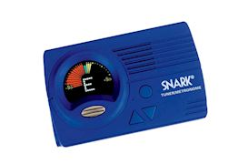 SNARK - SNARK TUNER BLUE (ALL INSTRUMENTS) FREQ/MIC