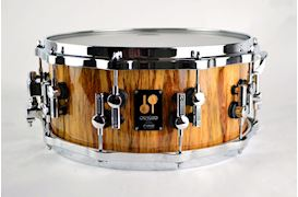 SONOR - OOAK 18 1465 SDWD ET ONE OF A KIND SNAREDRUM ETIMOE