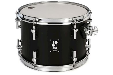 "SONOR - TOM SQ1 1007TT 10X7"" GT BLACK"