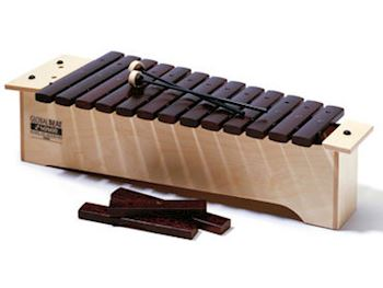SONOR - SX-GB GLOBAL BEAT SOPRANO XYLOPHONE