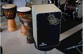 DG - CAJON CHANELA BLACK