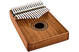 MEINL - KL1707H SOUND HOLE KALIMBA 17 NOTES