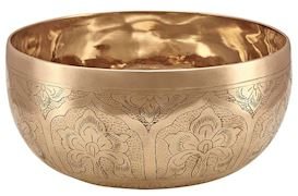 MEINL - SB-SE-600 SE SINGING BOWL 600 G
