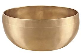 MEINL - SB-U-700 UNIVERSAL SINGING BOWL 700G