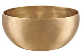 MEINL - SB-U-750 UNIVERSAL SINGING BOWL 750G