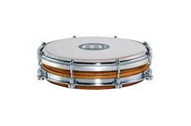 MEINL - tbr06snt-m 6'' tamborim wood super natural