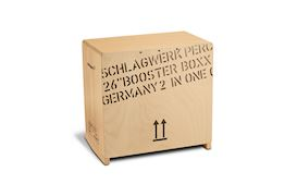 SCHLAGWERK PERCUSSION - BC460 CAJON BOOSTER-BOXX