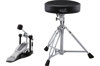 ROLAND - DAP-3X V-DRUMS ACCESSORIES PACK