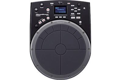 ROLAND - HPD-20 HANDSONIC, PERCUSSION PAD