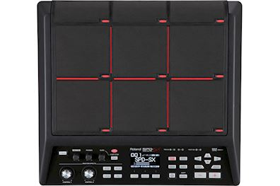 ROLAND - SPD-SX SAMPLING PAD