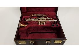 BESSON - BE928G BES CORNET SOVEREIGN GELAKT OCCASION