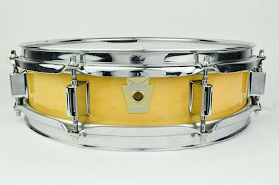 "LUDWIG - L555 13""x 3"" SNARE OCCASION"