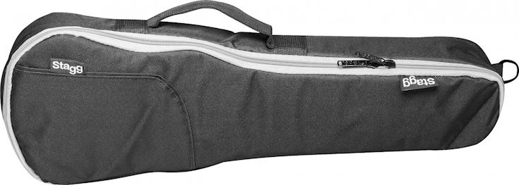 STAGG - STB-10 UKS UKULELE BAG