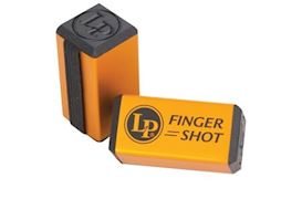 LATIN PERCUSSION - LP442F SHAKER FINGER SHOTS