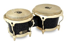 LATIN PERCUSSION - LP794X BONGO GALAXY FIBERGLAS
