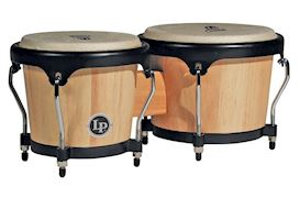 LATIN PERCUSSION - LPA601-AW BONGO ASPIRE