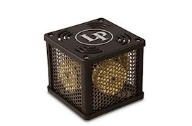 LATIN PERCUSSION - LP460-J SHAKER JINGLE QUBE