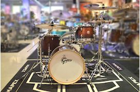 GRETSCH - CT1-J484-COS CATALINA CLUB JAZZ DRUMSTEL SATIN ANTIQUE FADE