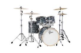 GRETSCH - RN2-E604 RENOWN MAPLE DRUMSTEL SILVER OYSTER PEARL