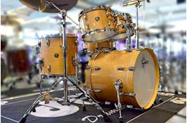 GRETSCH - RN2-E604 RENOWN MAPLE DRUMSTEL NATURAL MAPLE