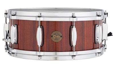"GRETSCH - S1-5514-RW SNAREDRUM GOLD SERIE 14X5,5"" ROSEWOOD"