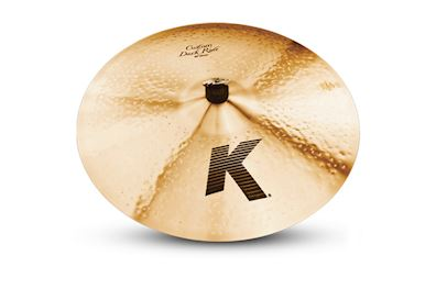 "ZILDJIAN - K0965 K CUSTOM-SERIE 20"" DARK RIDE"