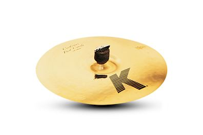 "ZILDJIAN - K0982 K CUSTOM-SERIE 16"" FAST CRASH"