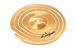 "ZILDJIAN - FXSPL10 EFFECT, FX, 10"", SPIRAL STACKER, TRADITIONAL"