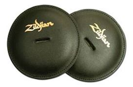 ZILDJIAN - P0751 LEATHER PAD (PAIR) VOOR CYMBALS A DEUX