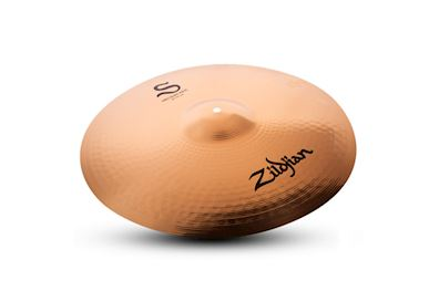 "ZILDJIAN - ZIS20MR 20"" S FAMILY MEDIUM RIDE"