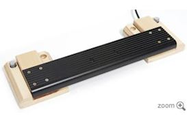 XYLOSYNTH - WERL-LSP WERNICK LONG SUSTAIN PEDAL