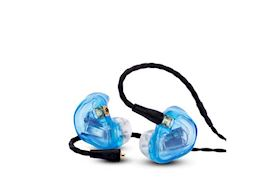 WESTONE - WES50 - ELITE SERIES 50 5 DRIVER IN-EAR MONITOR