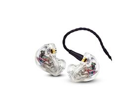 WESTONE - WES80 - ELITE SERIES 80 8 DRIVER IN-EAR MONITOR